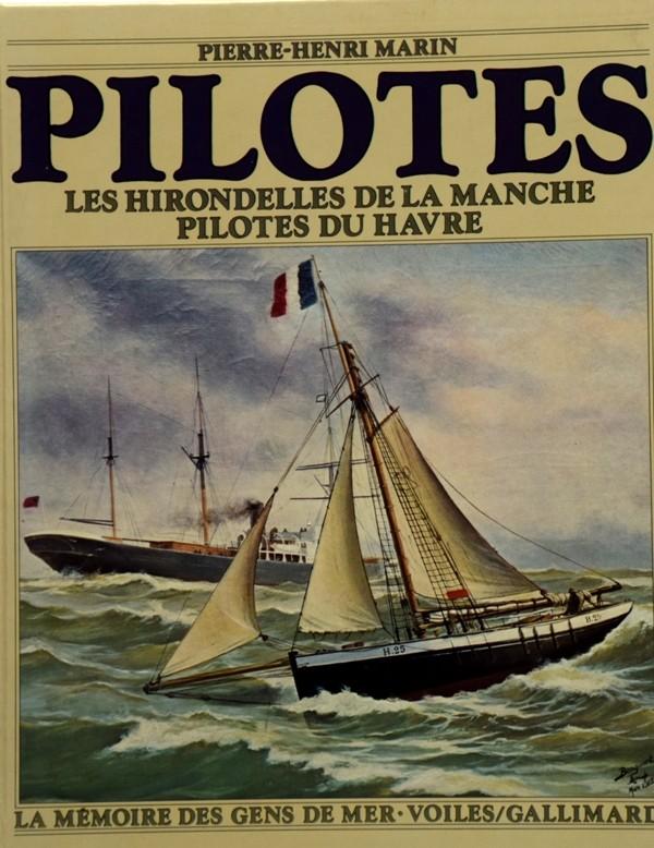 Pilotes. les hirondelles de la manche pilotes du havre - Pierre-Henri Marin 22_les10