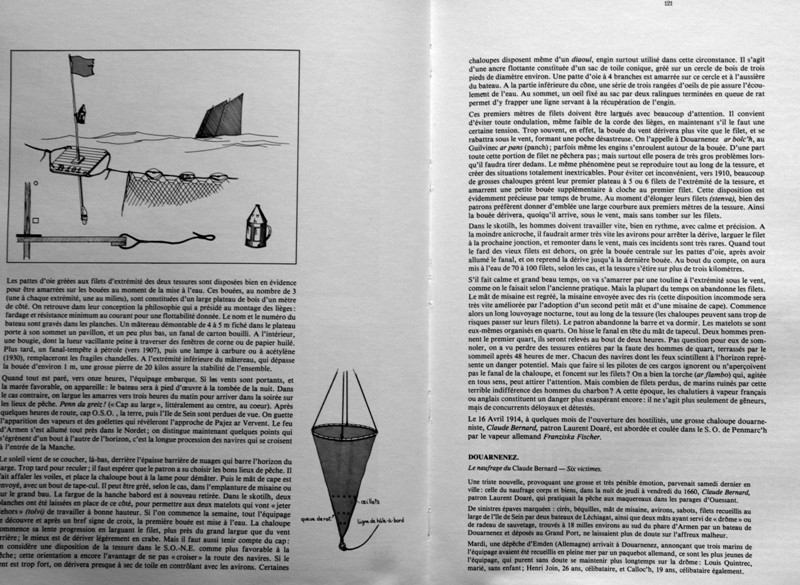 AR VAG - Voiles au travail en Bretagne Atlantique - Tome I - B. Cadoret, D. Duviard, J. Guillet, H. Kérisit 7_p12010