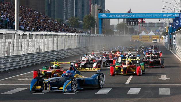 championnat formule E Formul10