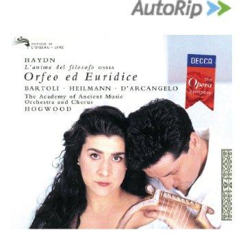 ORFEO ED EURIDICE HobXXVIII.13 51eaxx10