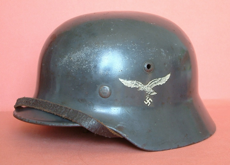 M35 DD Luftwaffe - EF 00110