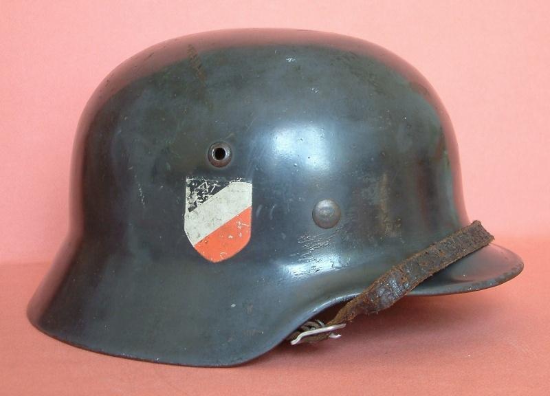 M35 DD Luftwaffe - EF 00210