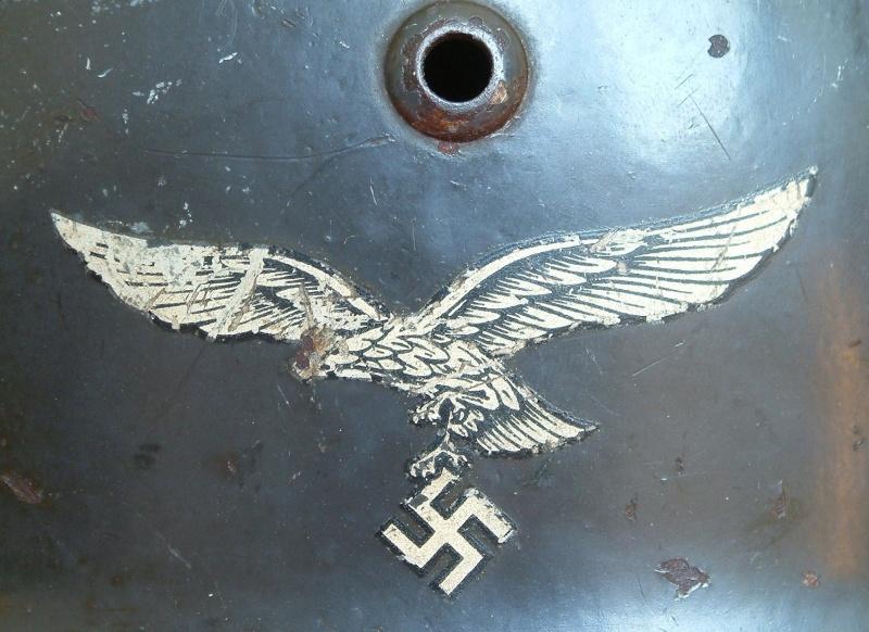 M35 DD Luftwaffe - EF 00910
