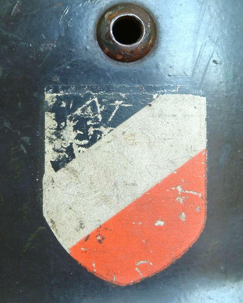 M35 DD Luftwaffe - EF 01010