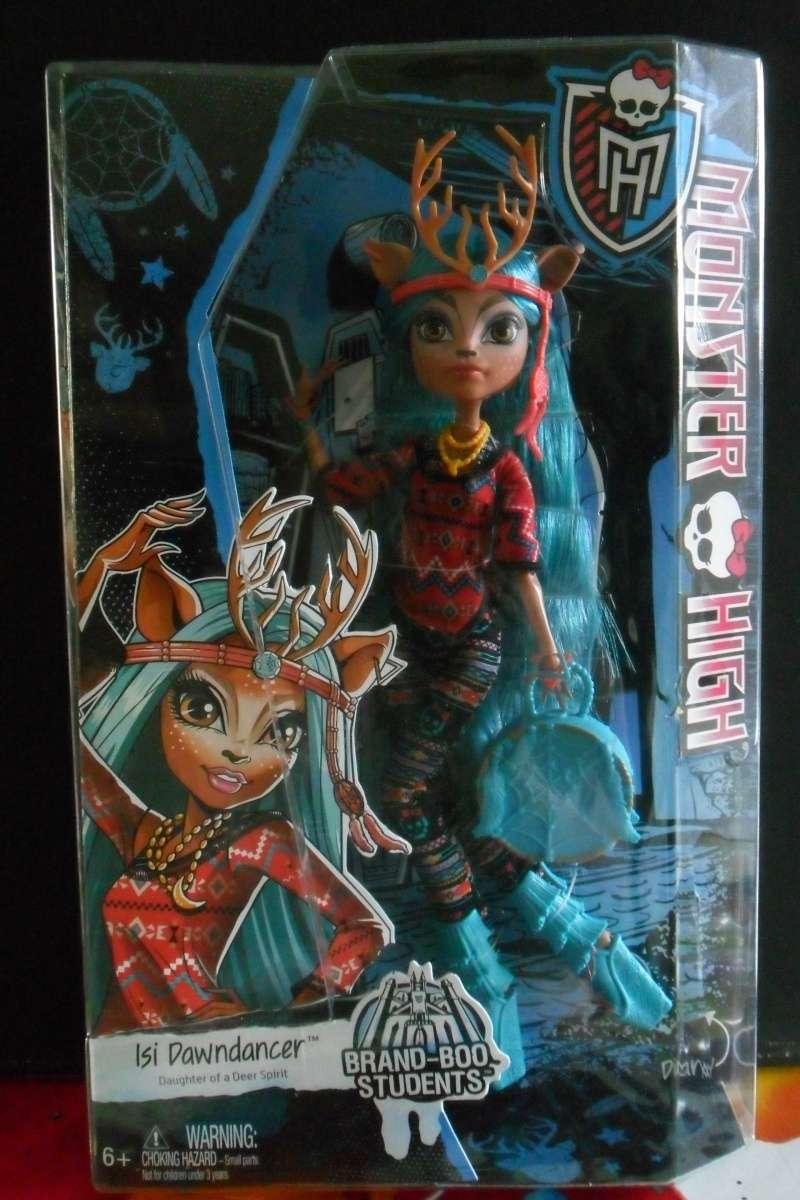 Les Monster High, les poupées que j'aurais aimé avoir petite... Nouveautés - Page 2 Sam_1910