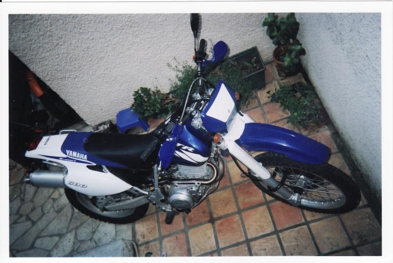 Yam 600 TTR 600_tt10