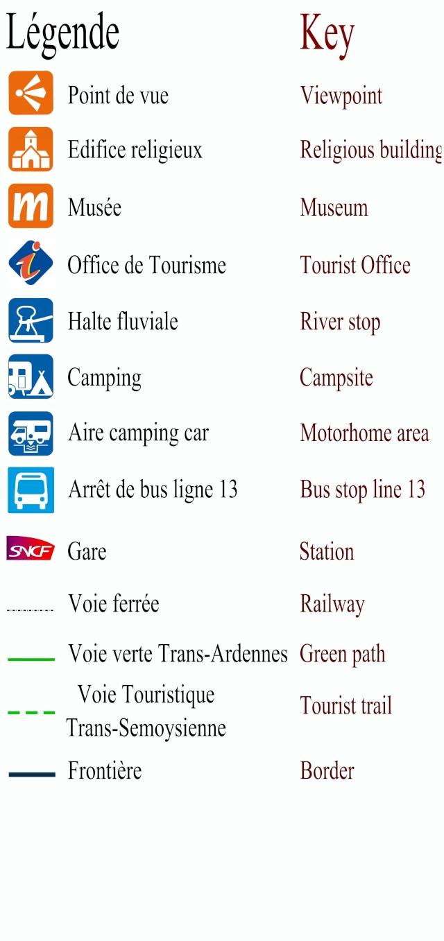 voie verte transsemoysienne - Voie Verte de la vallée de Semoy Image211