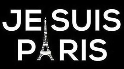 Attentats : soyons solidaires ! ♥ 10751410