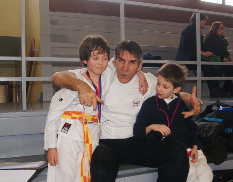Coupe de Paris Honneur 13 fev 3016 Dsc00034