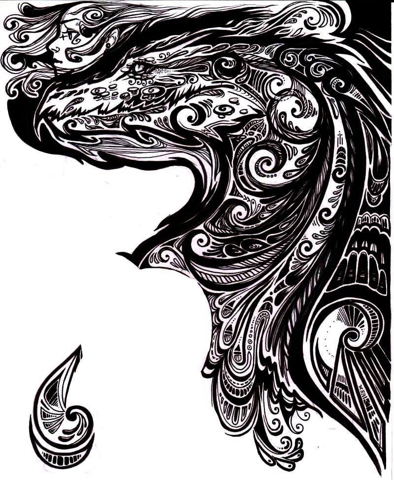 Galerie de noony :)  Dragon10