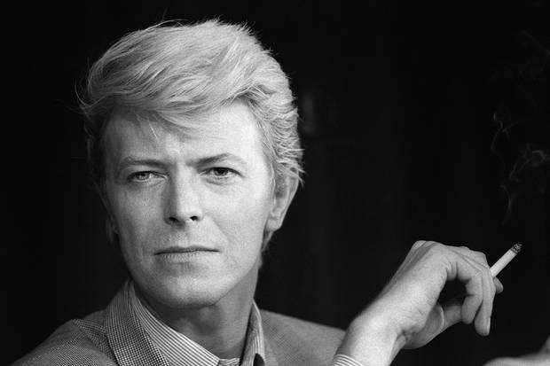 David Bowie est mort. David-10