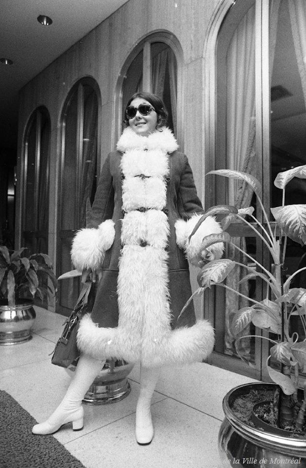 La mode des années 70 Mode10