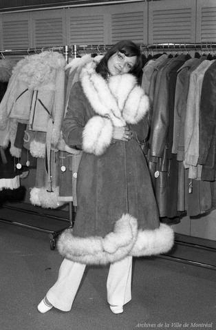 La mode des années 70 Mode310