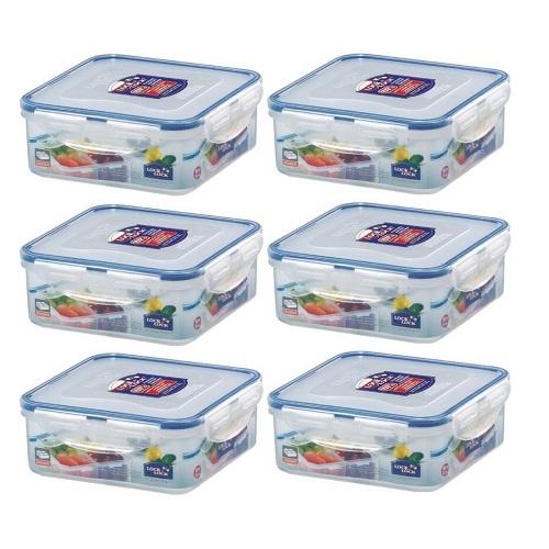 Contenants pour congeler recettes Pack-o10