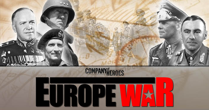 Company of Heroes: Europe War