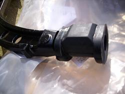 Remove / refit front suspension arms Arm310