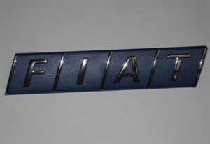 Fiat Seicento Sporting Badges Images10