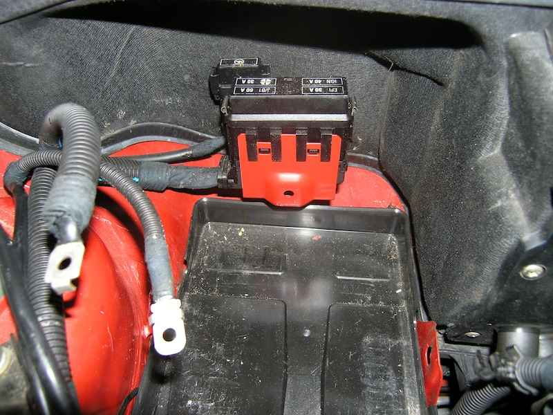 Seicento battery replacement Seicen17