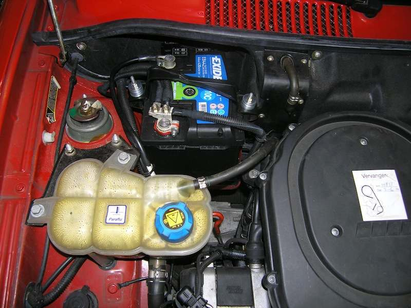 Seicento battery replacement Seicen23
