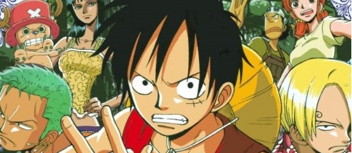 One Piece RP - Race to the New World