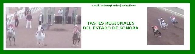 """BIENVENIDOS AL FORO """"TASTES REGIONALES"""" DEL ESTADO DE SONORA Lobito12"""