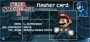 Super Smash Flash 2 Ssf2-s10
