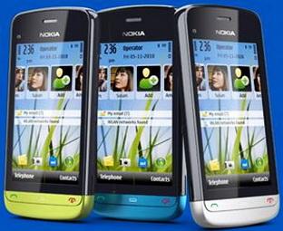 Nokia C5-03 Tipps, Tricks, Erfahrungen