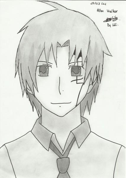 Mes dessins Allen110
