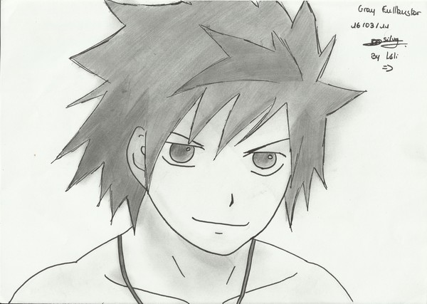 Mes dessins Gray_310
