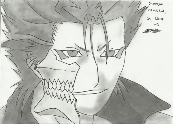 Mes dessins Grimmj10