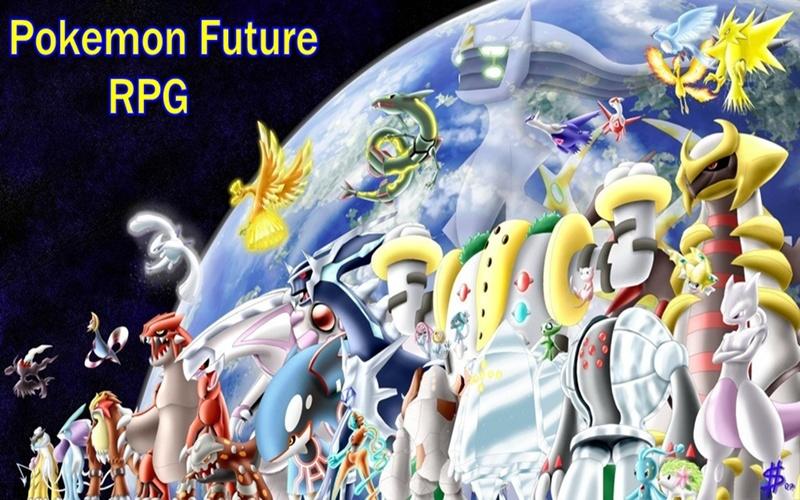 Pokémon Future