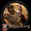 Praetorians ( chiến tranh thời cổ đại )
