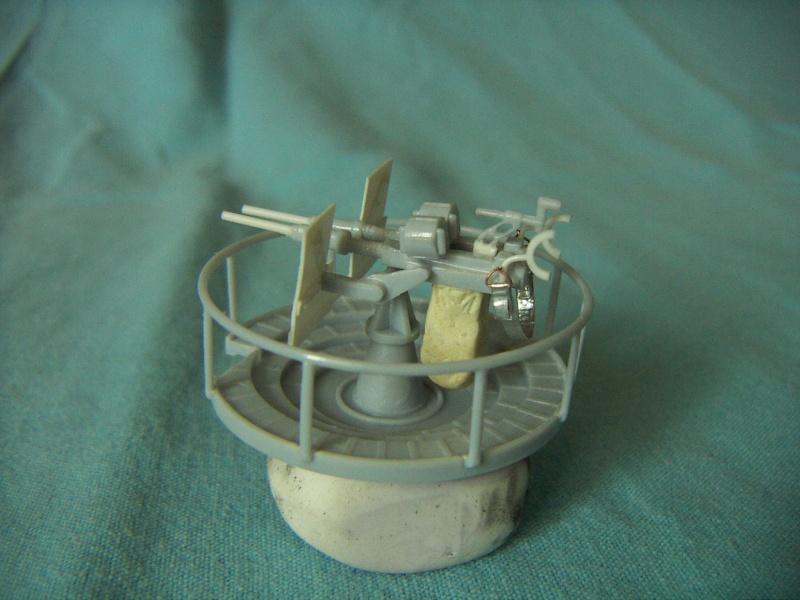Vedette lance-torpilles anglaise Vosper au 1/72 airfix 01_04_12