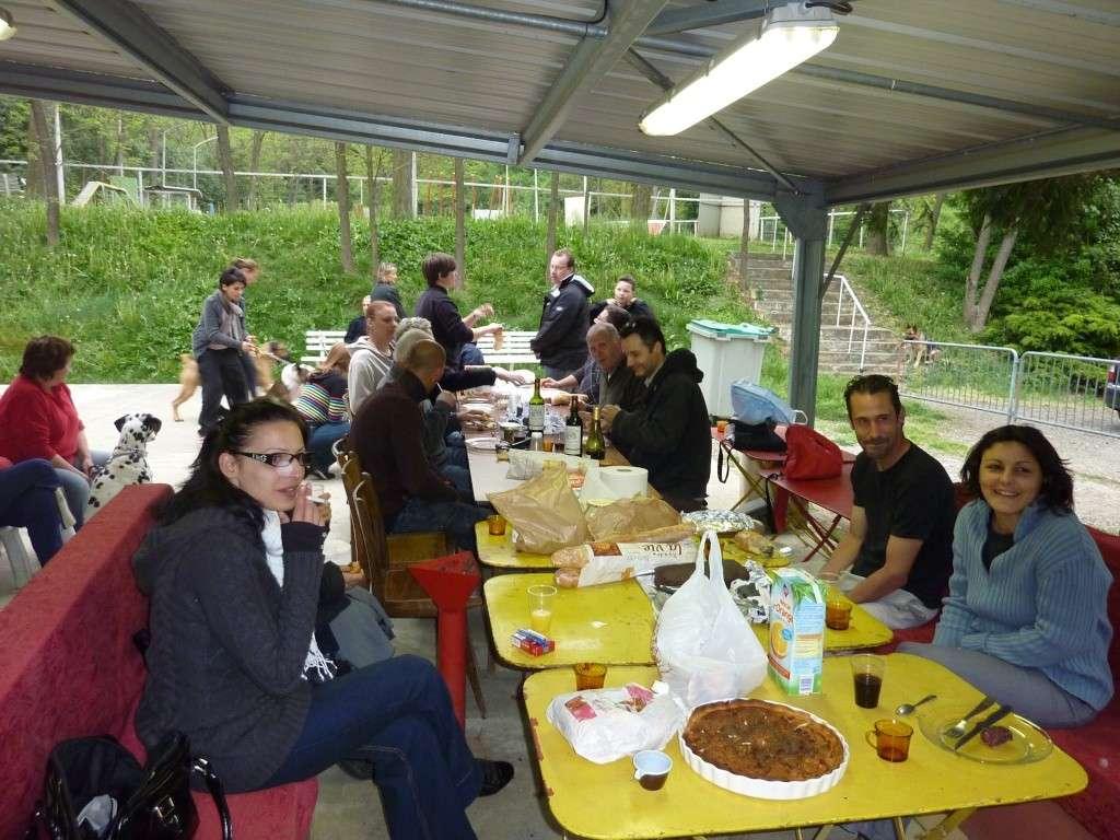 photo du petit dejeuner du dimanche 10 avril 2011 P1010810