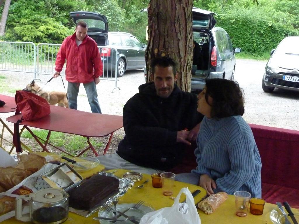 photo du petit dejeuner du dimanche 10 avril 2011 P1010818