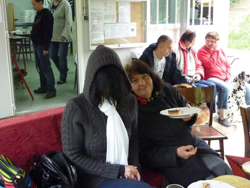 photo du petit dejeuner du dimanche 10 avril 2011 P1010819
