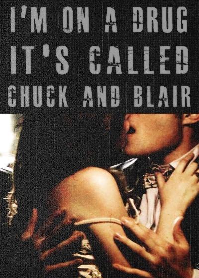 Chair - Chuck/Blair Tumblr12