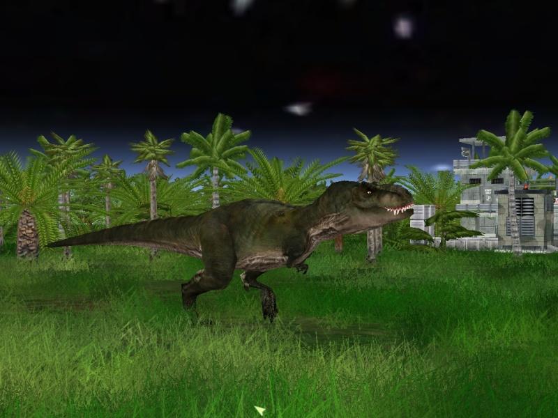 TM's Bull Tyrannosaurus  Simjp_10