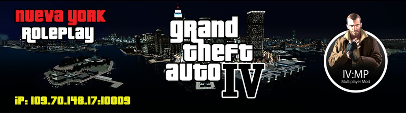 Nueva York Roleplay :: GTA IV:MP