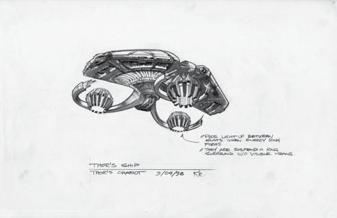 Idées suggestions avancement Asgard Art3810
