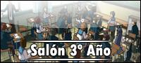 Salón 3º Año