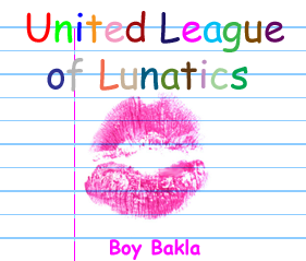Lucha Loco 05/15/2011 Boybak10