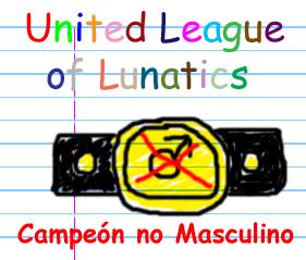 Lucha Loco 03/17/2011 Campeo10