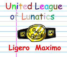Lucha Loco 06/19/2011 Ligero10