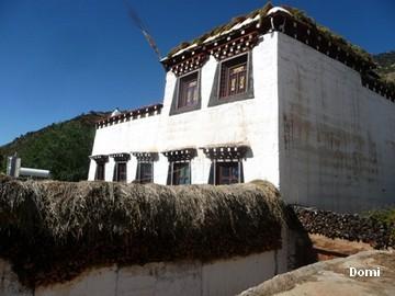 La Chine sac au dos (34) Aux confins du Tibet (西藏): 2e épisode: Sichuan (四川): de Benzilan (奔子栏)  à Derong (得荣) et Ciwu (茨巫)  Derong24