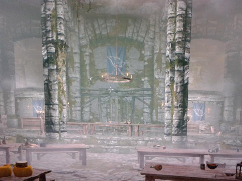 Finitions château 20160116