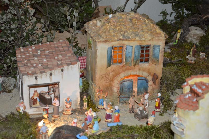 La crèche de Christine 2015 4_810