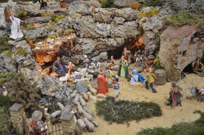 Crèche des Saintes-Maries-de-la-mer Dsc_1814