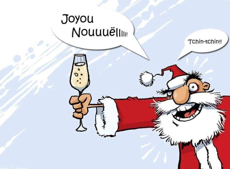 Joyeux Noël !  14795210