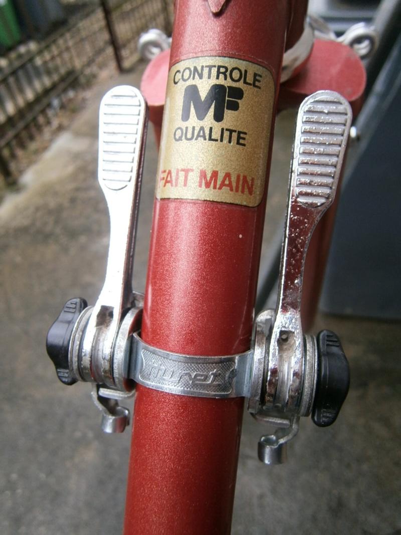 Poulidor 1980 - Sorti de grange P1023013